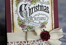 Christmas Cards / by Cathy Hill