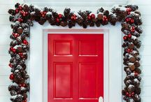 Colorful Christmas / by Angie Faith
