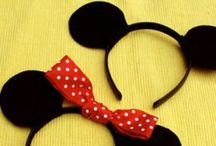 Planning for Disney just got REAL / by Angie Faith