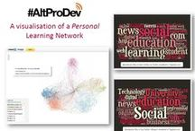 Personal Learning Networks (PLNs) / by Sue Beckingham