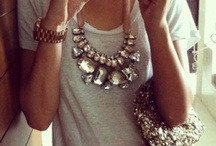 Jewelry / by Denise Llamas