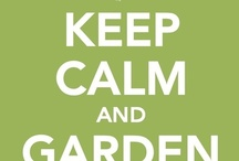 Garden Ideas / No plants, just ideas I'd love to incorporate in my garden, or dream of doing...