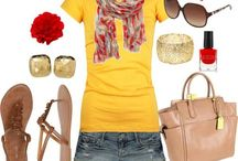 My Style / by Jamie Allen Kohli