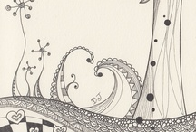 Zentangle Inspirations