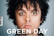 I Love Green Day... / by Stacey V
