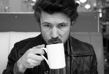Aidan Gillen / A collection of pictures of my favorite Irish actor / by Susan W.