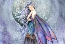 Fairies!   / by Sapphire Moonbeam