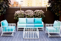 Outdoor inspiration / by Leanne Ryan