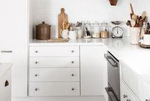 cooking spaces. / by megan haughery