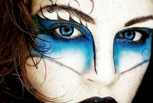Magnificent Makeup / by Sapphire Moonbeam