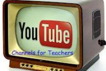 Educational YouTube Videos / by Sue Beckingham