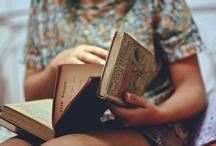 Bookworms unite!  / by Samantha Massengill