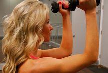 Health & Fitness / by Jamie Allen Kohli