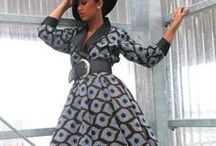 African Queens / african fashion african dresses african textile / by Lynda Mence