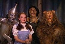Wizard of Oz / by Danyel Beach