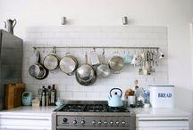 Kitchen & Dining / by Jamie Allen Kohli