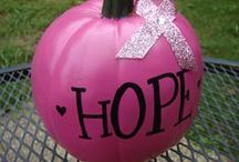 Breast Cancer Halloween Ideas / A pink breast cancer awareness guide to Halloween. Think skulls, lace and lots of glitter but most importantly think pink!