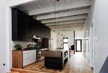 Kitchen. / by Natalie Belle