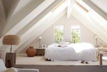 Bedroom. / by Natalie Belle