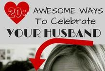 Marriage / I love my husband! / by Stephanie Beaumont