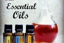 Essential Oils / Everything essential oils: DIY recipes, diffuser blends, and essential oils remedies.