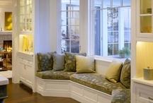 My Dream Home Ideas / by Lyndsie Walker