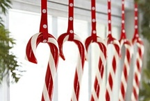 Holiday Decorations / by Lyndsie Walker