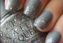 Hair, Nails, Fashion / by Lauren Rybicki-Dodd