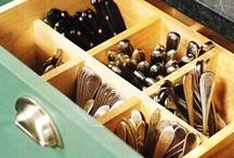 Cleaning/Organizing/Be Prepared / by Lyndsie Walker