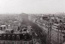 Paris / Paris, je t'aime!