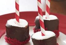 Holiday Treats 2012