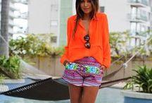Summer/Spring Fashion / by Ashley Martin