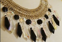 Vintage Jewelry Forgotten Glamour! / by VintElegance
