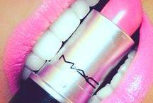 Hair, Nails and Make Up / by Ashley Martin