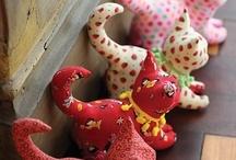 DIY, crafts, homekeeping, kids, etc. / by Shannon Bartlett