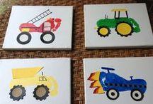 Pequeñines (children's things) / Productos, actividades espacios que los chicos disfrutarían / by Eleana Duran
