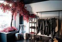 Josie Natori Boutique / #JNBoutique  located at 253 Elizabeth Street, New York City.