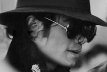 The One and Only Michael Jackson / by Debbie Lewis