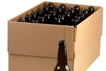 Beer Bottles / by Midwest Supplies