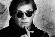 Andy Warhol / Andy