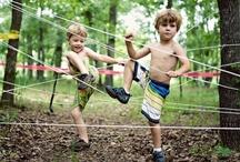 Kids, Get Your Game On / by Lyndsie Walker