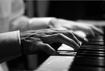 Teaching Piano / by Lyndsie Walker