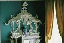 Chinoiserie How I Adore Thee