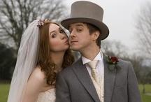 Doctor Who Wedding / by Mindy Bayko