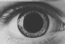 Eyes / The windows...