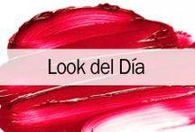 Look del día / by Cosméticos Valmy