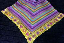 Tejiendo tejiendo. ...con  lanas del sur!♥100% lana de oveja ♥ ♥ / Tejidos a palillos &crochet con  materiales nobles teñidos con vegetales de la zona