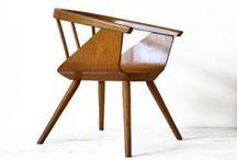 Chair Porn / by Andrea Nova