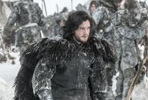 Jon Snow / Oh Jon Snow,  you don't know...