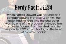 Getting my Geek on